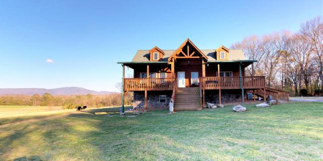 1114 Columbus Rd, Delano, TN 37325 (MLS #1296174) :: The Mark Hite Team