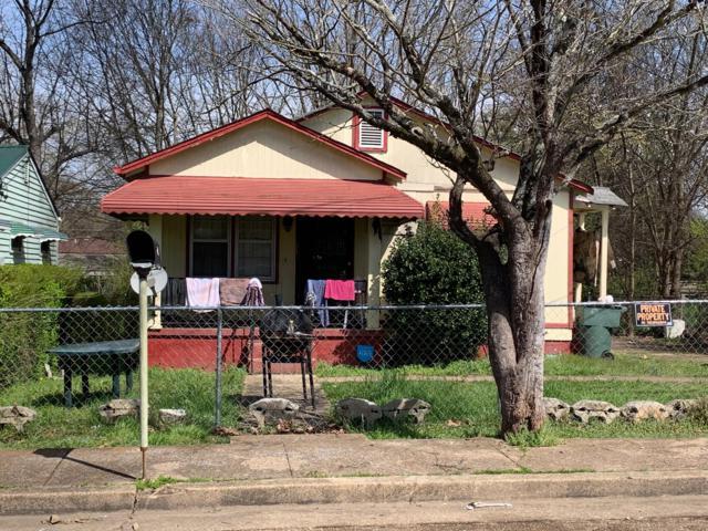 2013 Rawlings St, Chattanooga, TN 37406 (MLS #1296178) :: Chattanooga Property Shop