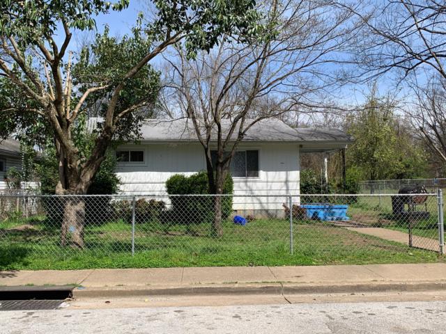 2105 Rawlings St, Chattanooga, TN 37406 (MLS #1296179) :: Chattanooga Property Shop