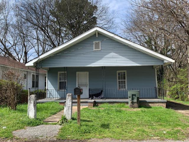 1409 Bradt St, Chattanooga, TN 37406 (MLS #1296186) :: Austin Sizemore Team