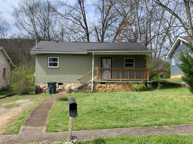 4623 Highland Ave, Chattanooga, TN 37410 (MLS #1296187) :: The Mark Hite Team