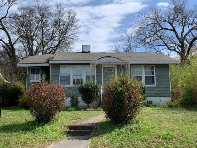 1228 Wheeler Ave, Chattanooga, TN 37406 (MLS #1296190) :: Keller Williams Realty | Barry and Diane Evans - The Evans Group