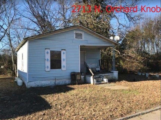 2713 N Orchard Knob Ave, Chattanooga, TN 37406 (MLS #1296196) :: Austin Sizemore Team