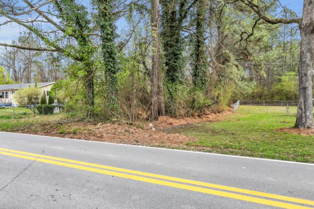 0 Vance Rd, Chattanooga, TN 37421 (MLS #1296227) :: The Edrington Team