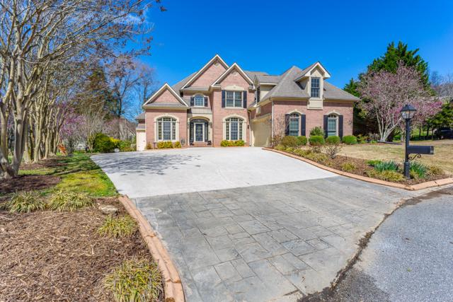 4113 Finch Ln, Chattanooga, TN 37419 (MLS #1296230) :: Grace Frank Group