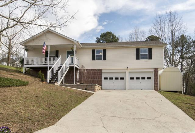 45 W Sims Drive, Ringgold, GA 30736 (MLS #1296231) :: Keller Williams Realty | Barry and Diane Evans - The Evans Group