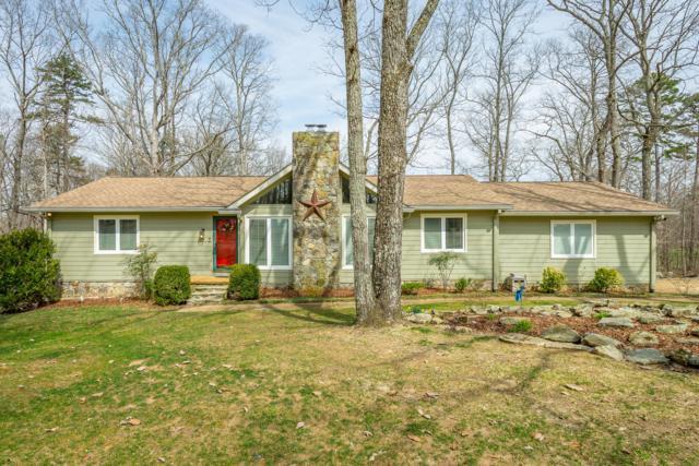 6840 Sawyer Rd, Signal Mountain, TN 37377 (MLS #1296234) :: Chattanooga Property Shop