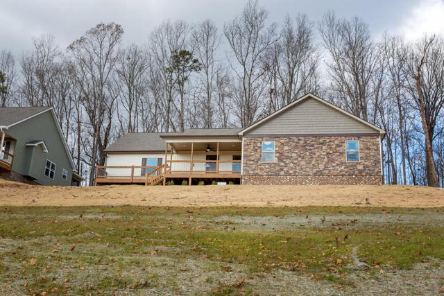 151 Timber Top Crossing, Cleveland, TN 37323 (MLS #1296243) :: The Jooma Team