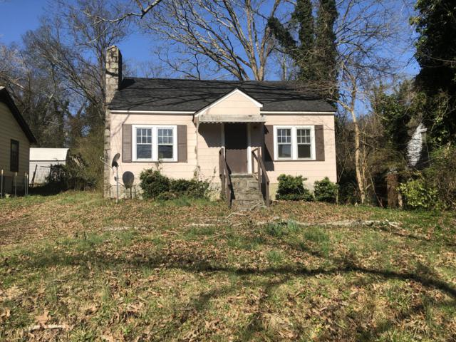 1009 Belmeade Ave, Chattanooga, TN 37411 (MLS #1296253) :: The Jooma Team