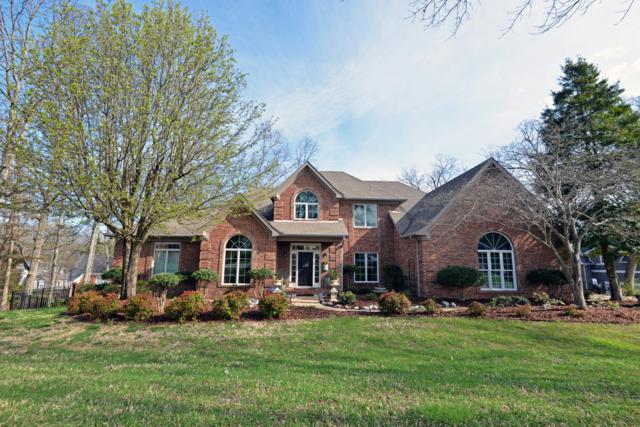 9401 Magical View Dr, Chattanooga, TN 37421 (MLS #1296257) :: The Edrington Team
