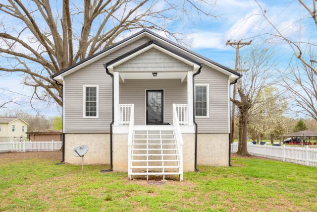 101 W 8th St, Chickamauga, GA 30707 (MLS #1296259) :: Chattanooga Property Shop