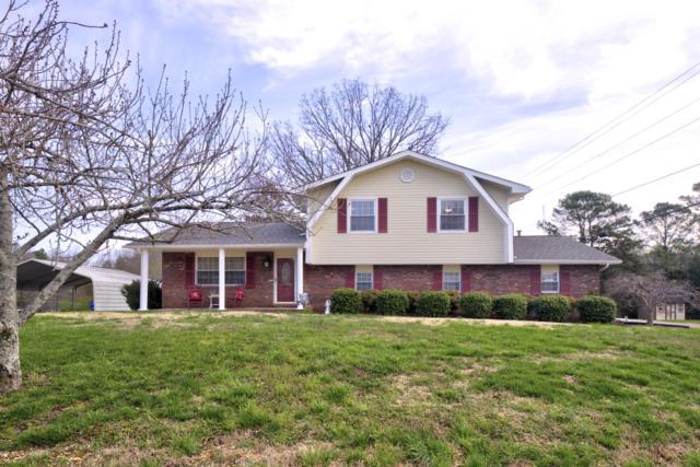 20 Brownwood Cir, Ringgold, GA 30736 (MLS #1296272) :: Chattanooga Property Shop