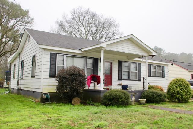 106 Harker Rd, Fort Oglethorpe, GA 30742 (MLS #1296291) :: The Edrington Team