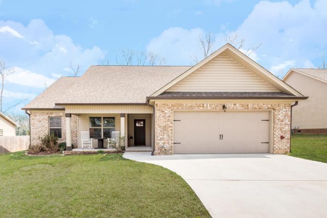 4218 Shelborne Dr, Chattanooga, TN 37416 (MLS #1296292) :: Chattanooga Property Shop