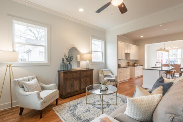 1821 E 13th St, Chattanooga, TN 37404 (MLS #1296293) :: Grace Frank Group