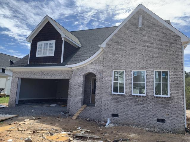9506 Silver Stone Ln #33, Ooltewah, TN 37363 (MLS #1296294) :: Chattanooga Property Shop