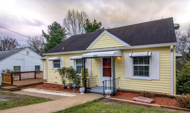 3822 Kingwood Cir, East Ridge, TN 37412 (MLS #1296295) :: Keller Williams Realty | Barry and Diane Evans - The Evans Group