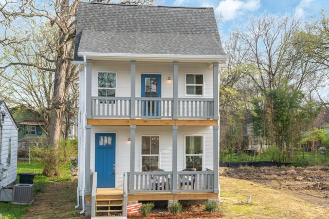 1807 E 13th St, Chattanooga, TN 37404 (MLS #1296296) :: Chattanooga Property Shop