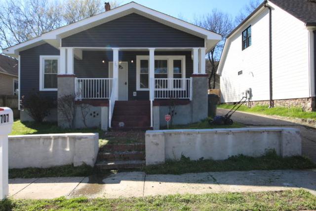 707 Spears Ave, Chattanooga, TN 37405 (MLS #1296301) :: The Edrington Team
