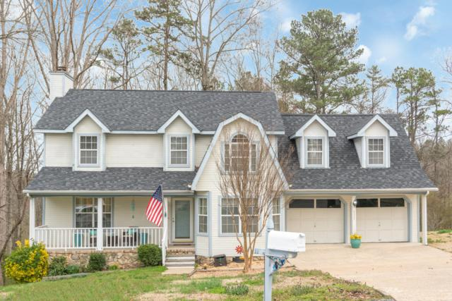 6327 Mary Beth Ln, Harrison, TN 37341 (MLS #1296309) :: Austin Sizemore Team