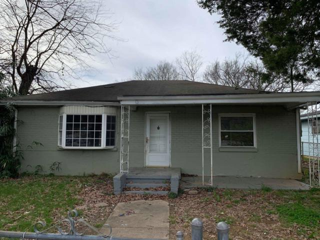 903 N Chamberlain Ave, Chattanooga, TN 37406 (MLS #1296319) :: Keller Williams Realty | Barry and Diane Evans - The Evans Group