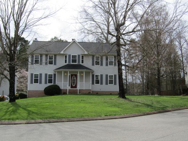 5406 Bryar Rose Dr, Ooltewah, TN 37363 (MLS #1296325) :: Chattanooga Property Shop