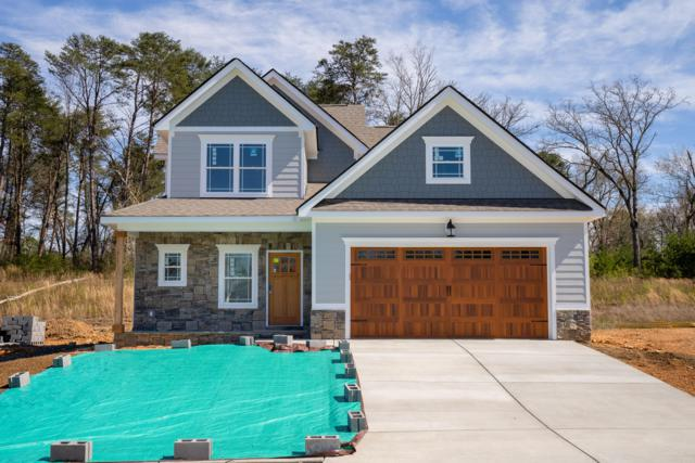 5026 Waterstone Dr Lot #9, Chattanooga, TN 37416 (MLS #1296331) :: The Robinson Team