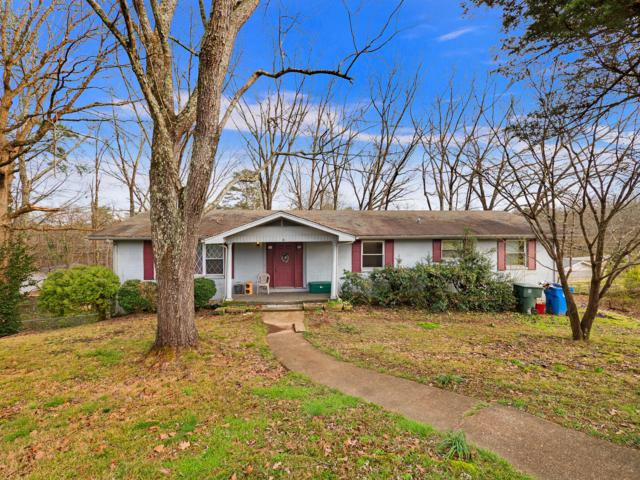 4710 Overlook Ln, Hixson, TN 37343 (MLS #1296337) :: Denise Murphy with Keller Williams Realty