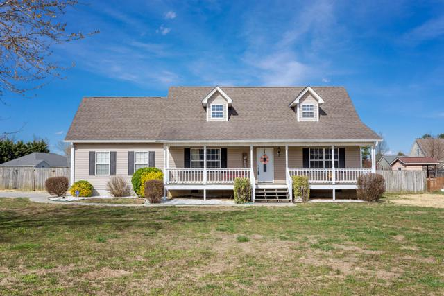 127 Misty Meadows Cir, Cleveland, TN 37323 (MLS #1296339) :: Austin Sizemore Team