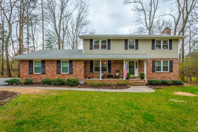 906 Kentucky Ave, Signal Mountain, TN 37377 (MLS #1296346) :: Keller Williams Realty | Barry and Diane Evans - The Evans Group