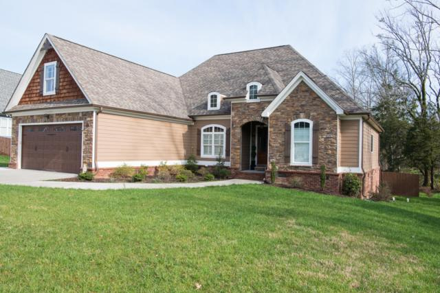 6598 Satjanon Dr Lot #280, Ooltewah, TN 37363 (MLS #1296350) :: Chattanooga Property Shop