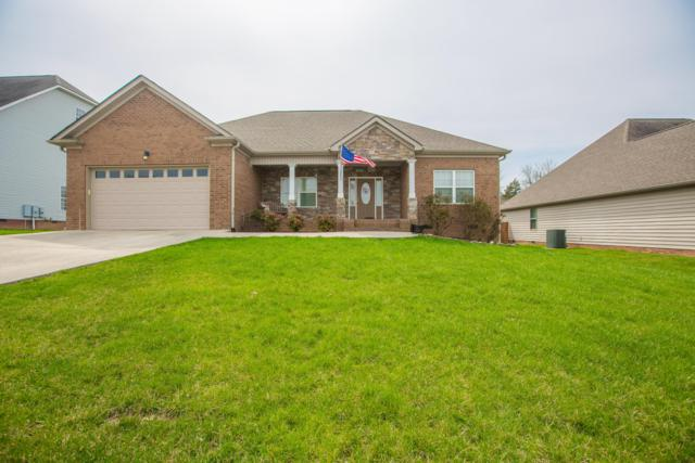 7515 Nightfall Cir, Ooltewah, TN 37363 (MLS #1296353) :: The Edrington Team