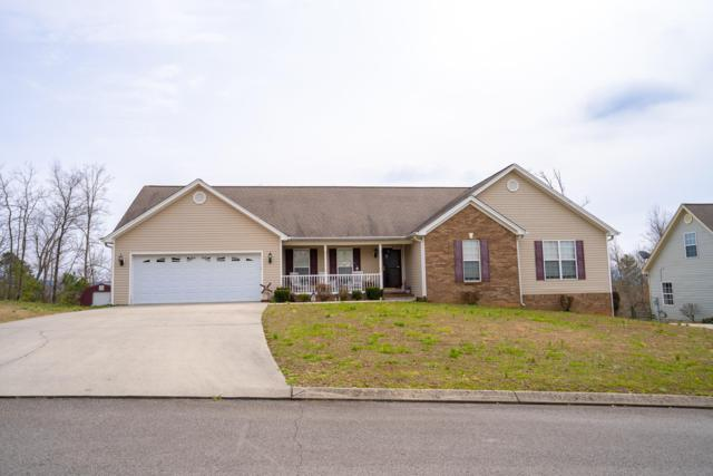 195 NE Greenbriar Tr, Cleveland, TN 37323 (MLS #1296359) :: Chattanooga Property Shop