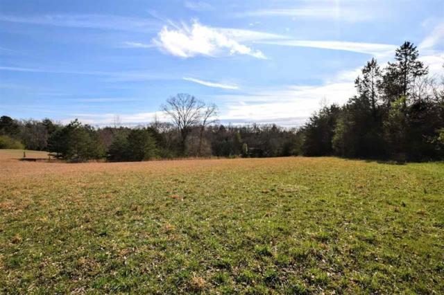 48 Acres Rose Robinson Ln, Dayton, TN 37321 (MLS #1296361) :: The Edrington Team