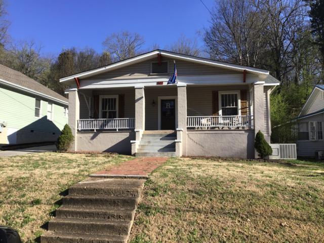 907 Federal St, Chattanooga, TN 37405 (MLS #1296364) :: The Edrington Team