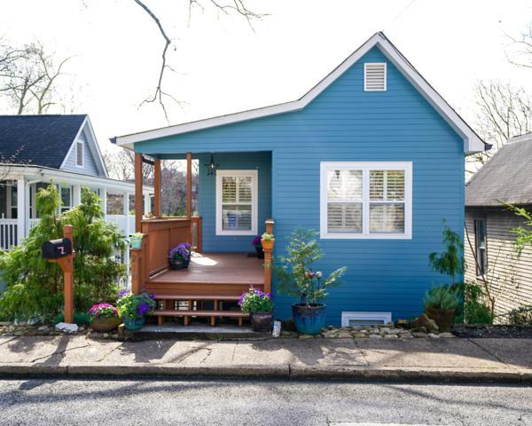 210 Baker St, Chattanooga, TN 37405 (MLS #1296373) :: Chattanooga Property Shop