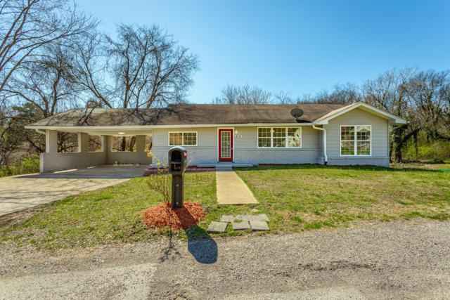 616 Shannon Ave, Chattanooga, TN 37411 (MLS #1296374) :: Chattanooga Property Shop
