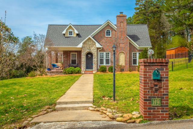 119 Hilltop Dr, Chattanooga, TN 37411 (MLS #1296394) :: The Mark Hite Team