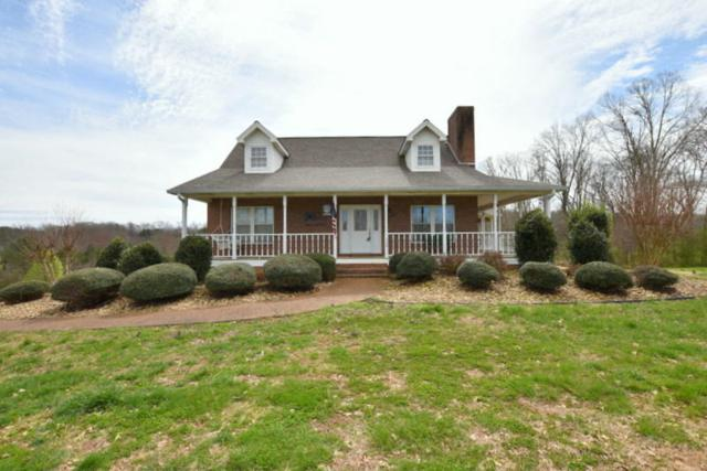 129 County Road 609, Athens, TN 37303 (MLS #1296396) :: The Robinson Team