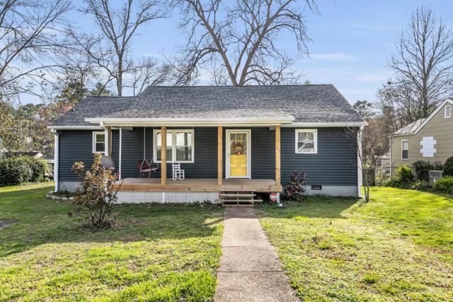 318 Williams Dr, Chattanooga, TN 37421 (MLS #1296409) :: The Mark Hite Team
