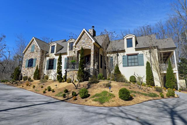 600 Skillet Gap Rd, Chattanooga, TN 37419 (MLS #1296414) :: Austin Sizemore Team