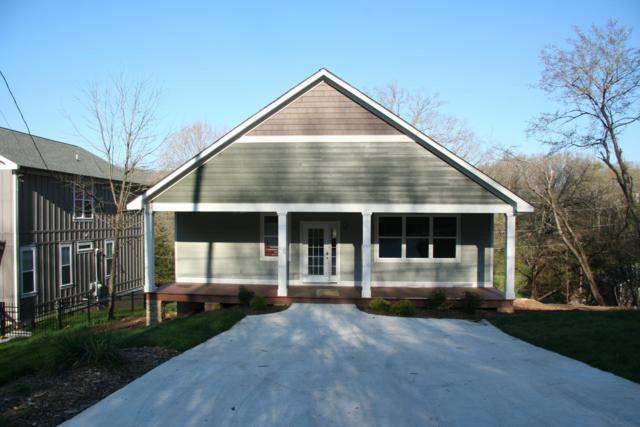 605 Ladd Ave, Chattanooga, TN 37405 (MLS #1296415) :: The Robinson Team
