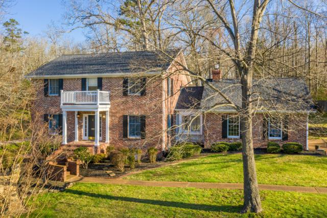 410 NW Bell Crest Dr, Cleveland, TN 37312 (MLS #1296471) :: Keller Williams Realty   Barry and Diane Evans - The Evans Group