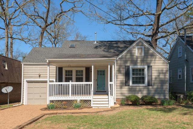 5209 Sunbeam Ave, Chattanooga, TN 37411 (MLS #1296491) :: The Edrington Team