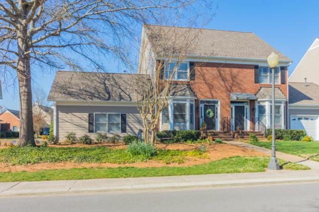 1506 Heritage Landing Dr, Chattanooga, TN 37405 (MLS #1296492) :: The Edrington Team