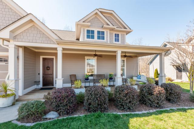 828 River Gorge Dr, Chattanooga, TN 37419 (MLS #1296496) :: Keller Williams Realty | Barry and Diane Evans - The Evans Group