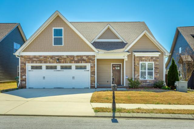 5515 Seagrove Ln, Hixson, TN 37343 (MLS #1296508) :: Denise Murphy with Keller Williams Realty