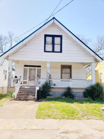 1605 S Orchard Knob Ave, Chattanooga, TN 37404 (MLS #1296520) :: Chattanooga Property Shop