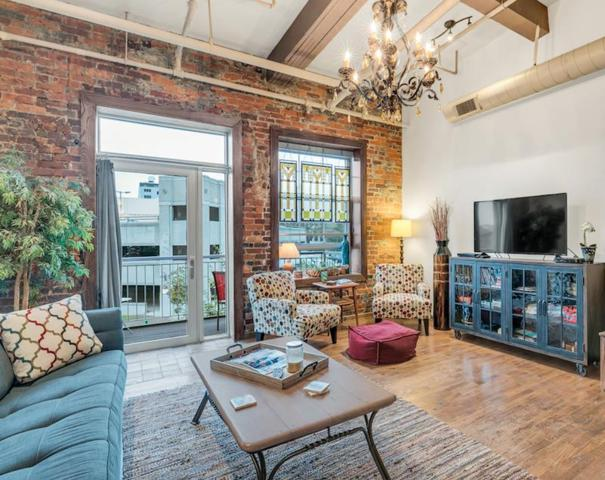 232 E 11th St # 224, Chattanooga, TN 37402 (MLS #1296522) :: Keller Williams Realty | Barry and Diane Evans - The Evans Group