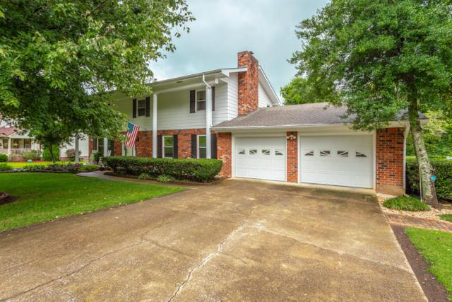 253 Dailey Hill Cir, Ringgold, GA 30736 (MLS #1296525) :: Keller Williams Realty | Barry and Diane Evans - The Evans Group